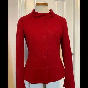 4 FOR $50 Teenflo felted wool blazer